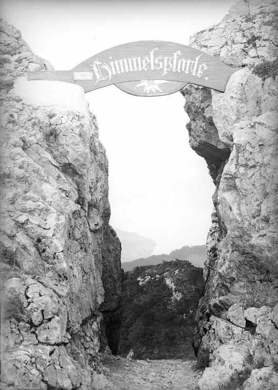 Schafberg, Himmelspforte