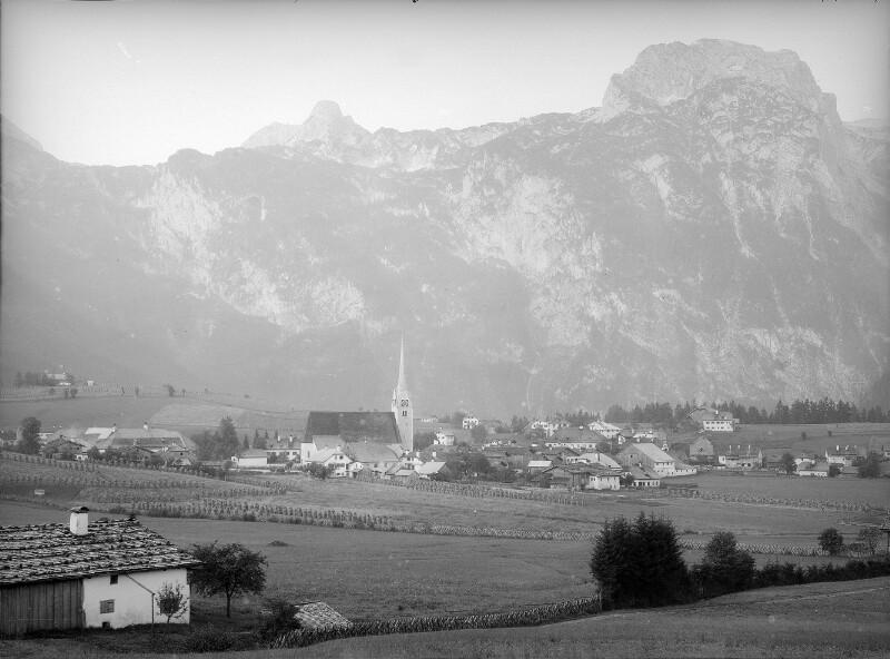 Abtenau im Tennengau