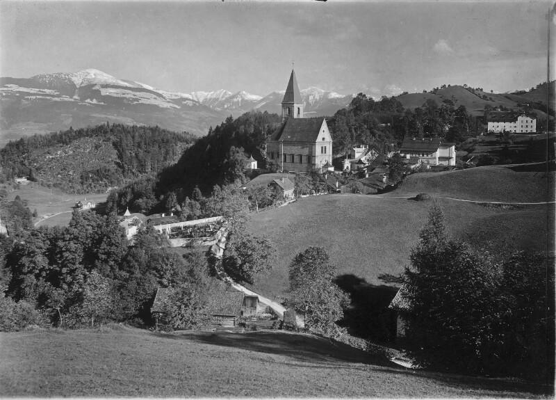 Dürrnberg im Tennengau