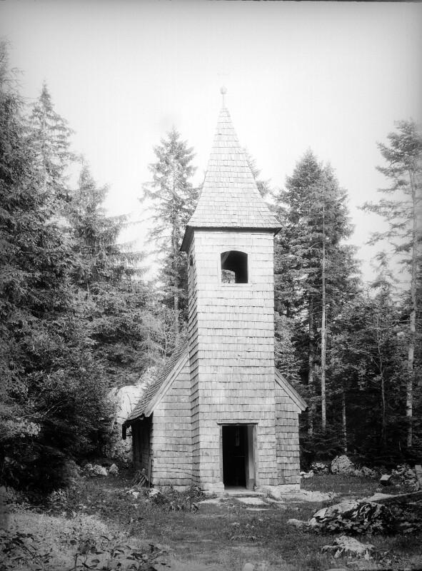 St. Koloman im Tennengau