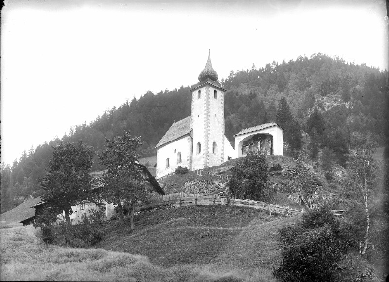 St. Michael im Lungau