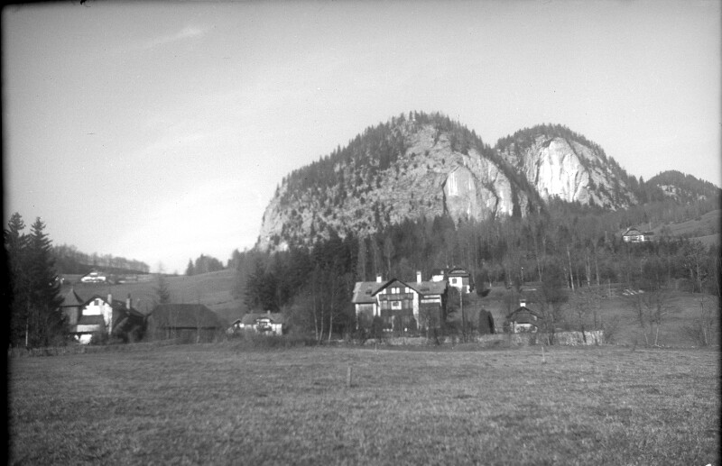 Bei Sankt Gilgen im Flachgau