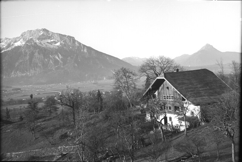 Salzachtal im Flachgau