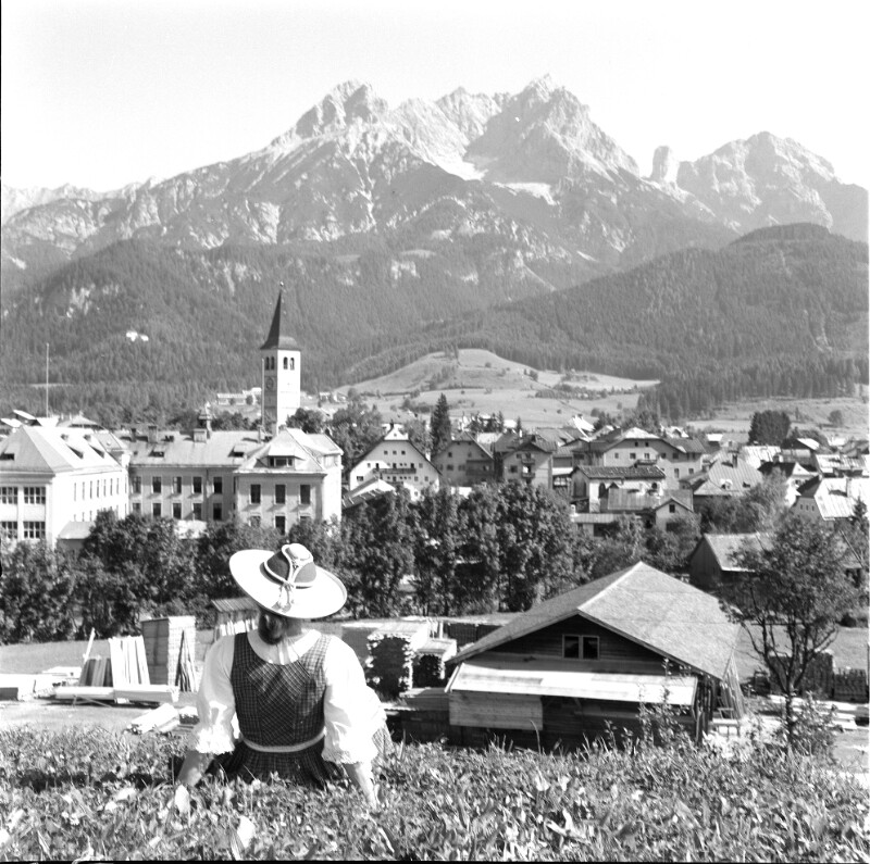 Salfelden im Pinzgau