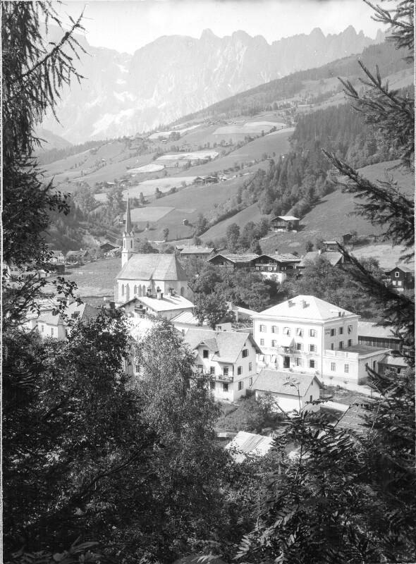 Mühlbach im Pongau