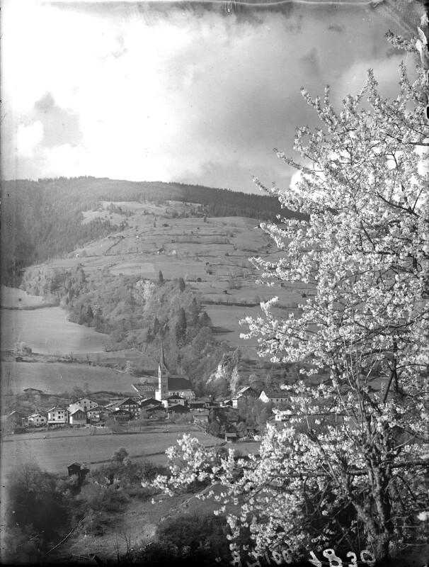 Taxenbach im Pinzgau
