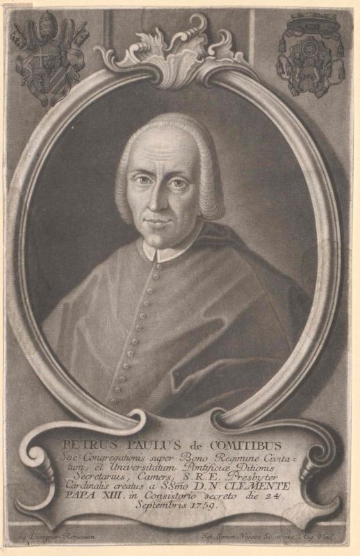 Conti, Pietro Paolo