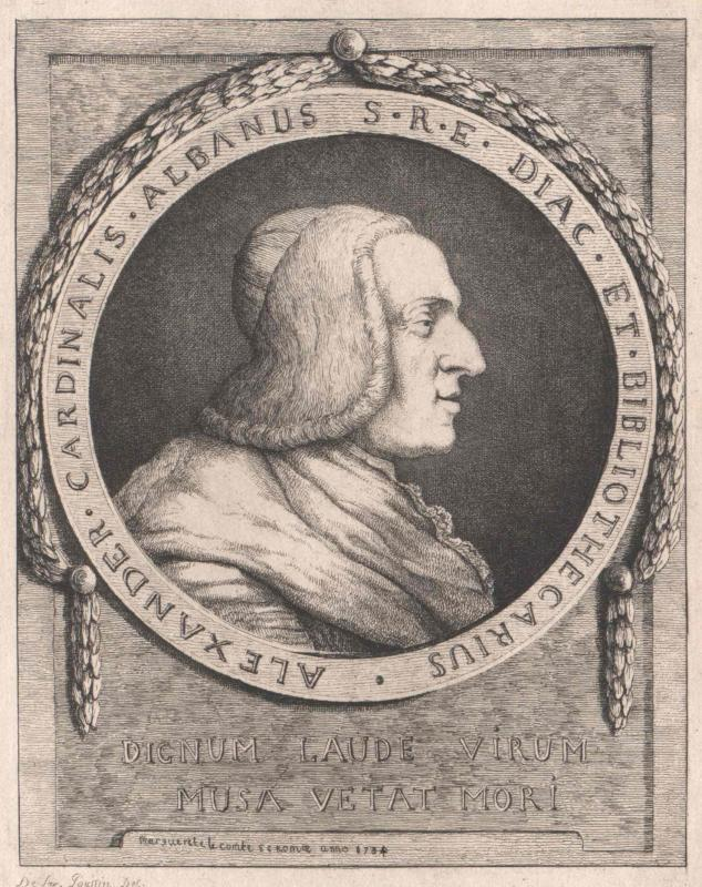 Albani, Alessandro