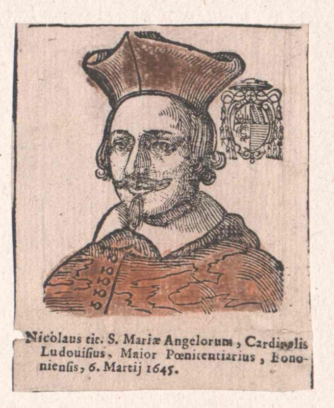 Albergati-Ludovisi, Niccolò