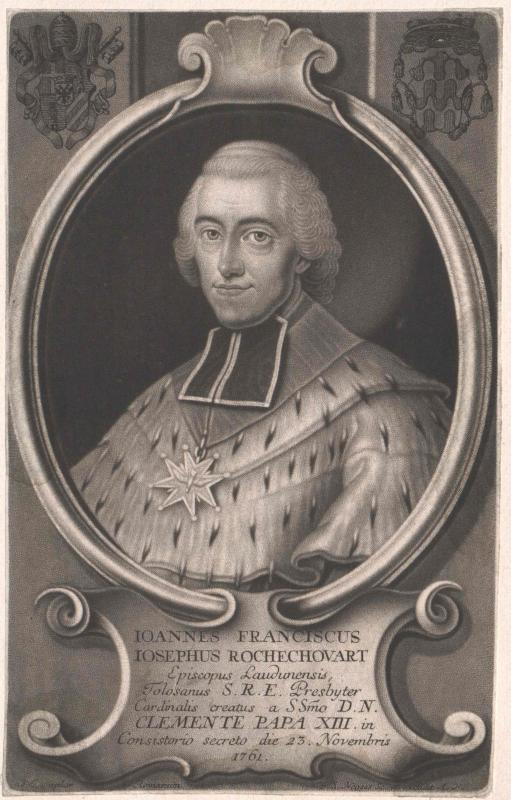 Rochechouart, Jean-François-Joseph de