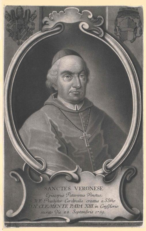 Veronese, Sanzio