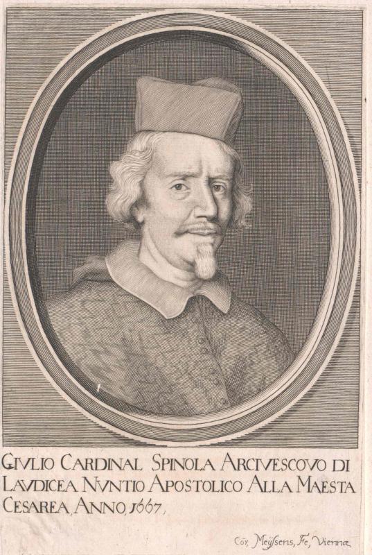 Spinola, Giulio