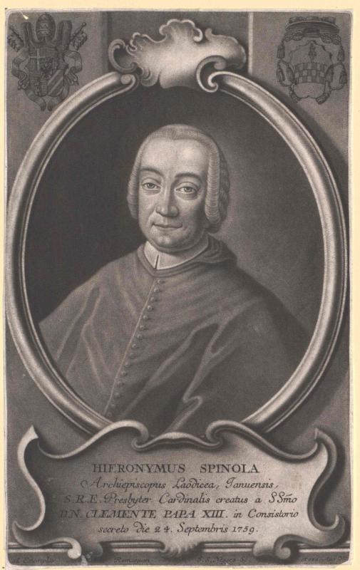 Spinola, Girolamo