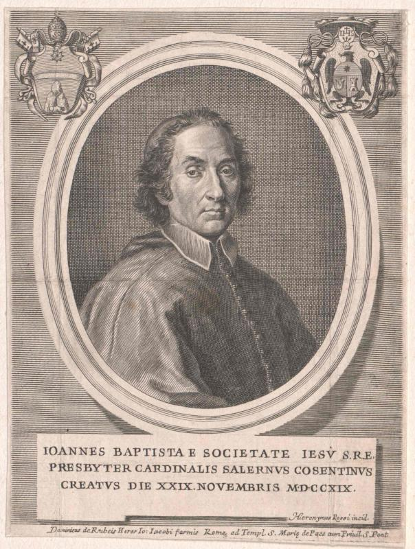 Salerni, Giovanni Battista