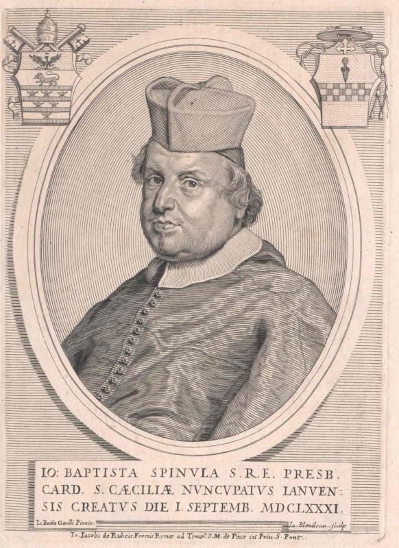 Spinola, Giovanni Battista