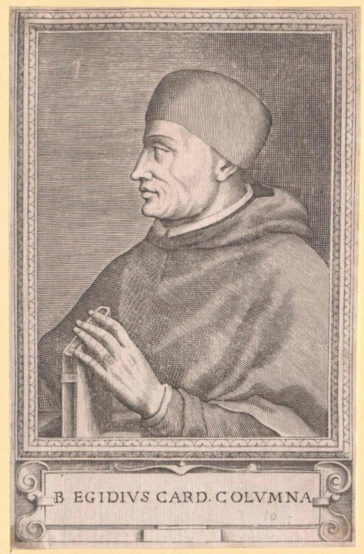 Colonna, Gilles