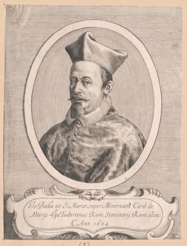 Altieri, Giovanni Battista