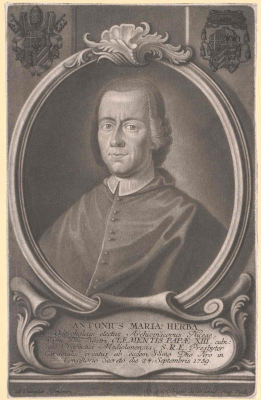 Odescalchi, Antonio Maria