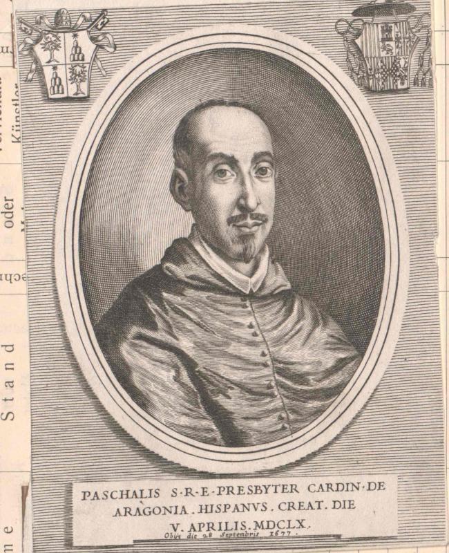 Aragón-Córdoba-Cardona y Fernández de Córdoba, Pascual de