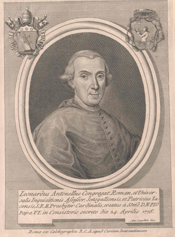 Antonelli, Leonardo