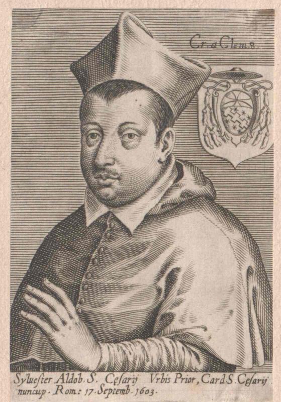 Aldobrandini, Silvestro