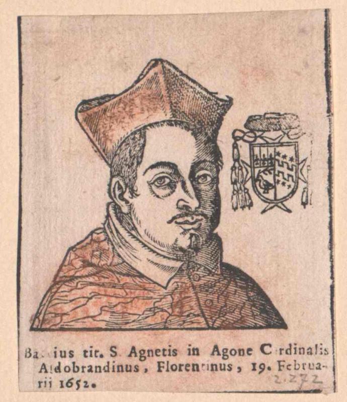 Aldobrandini, Baccio