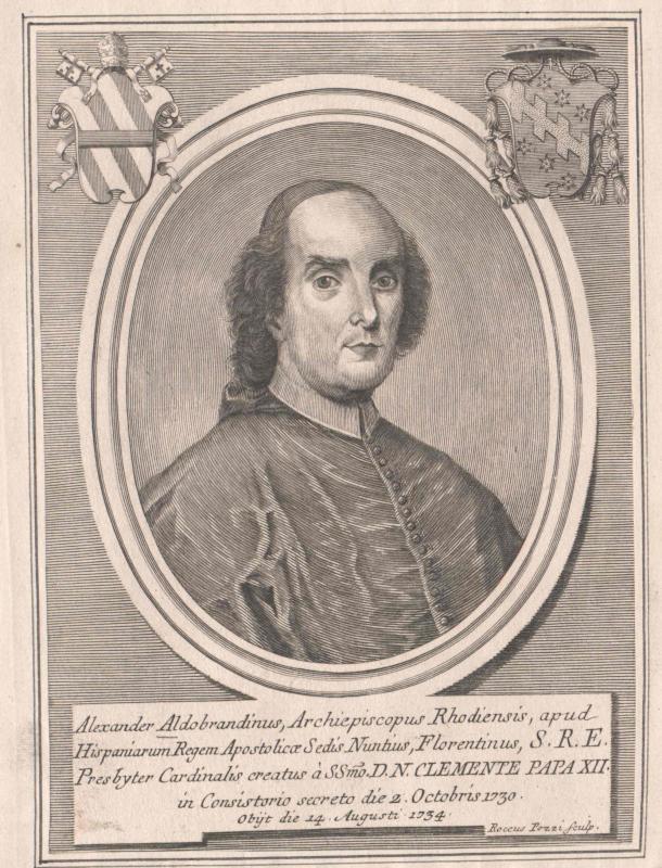 Aldobrandini, Alessandro