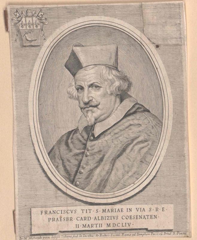 Albizzi, Francesco
