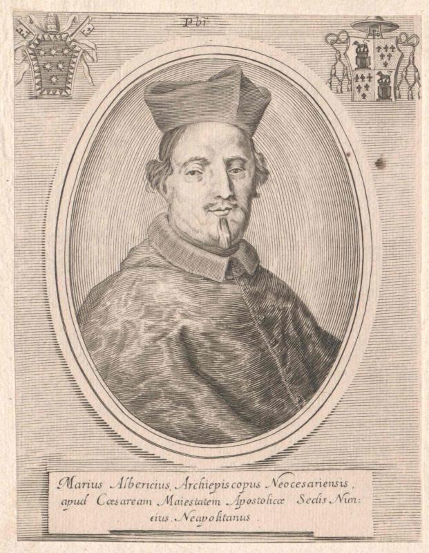 Alberizzi, Mario