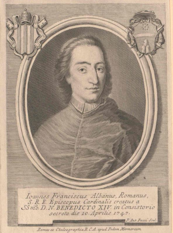 Albani, Giovanni Francesco