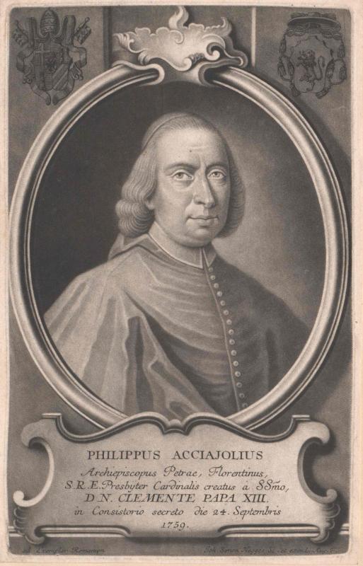 Acciajuoli, Filippo