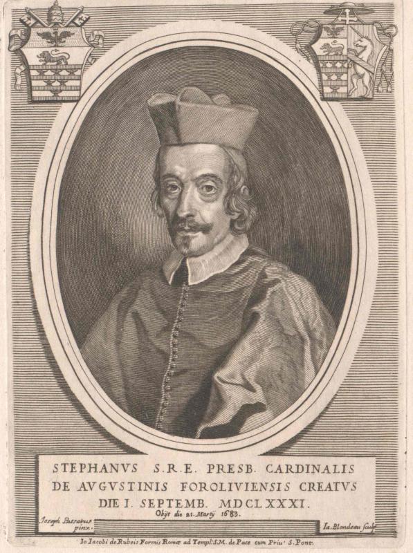 Agostini, Stefano