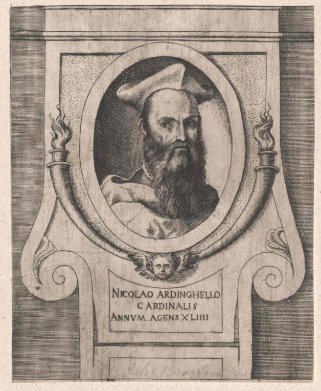 Ardinghelli, Niccolò
