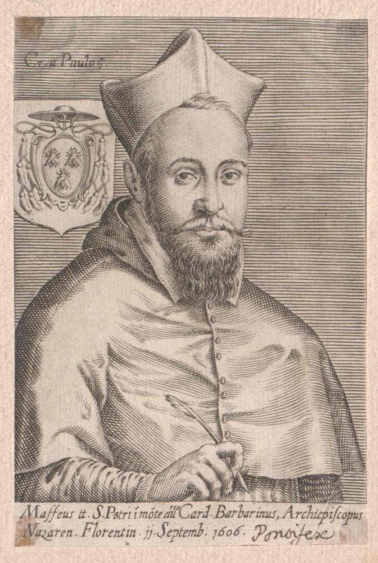 Urban VIII., papa