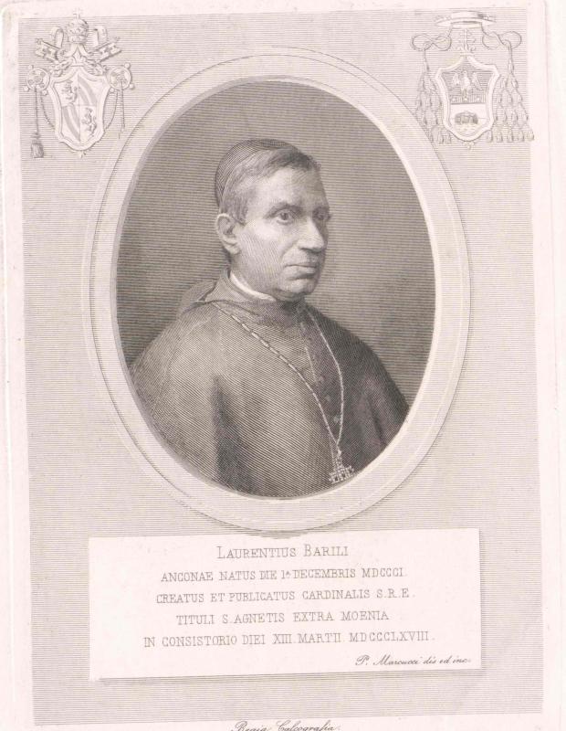 Barili, Lorenzo