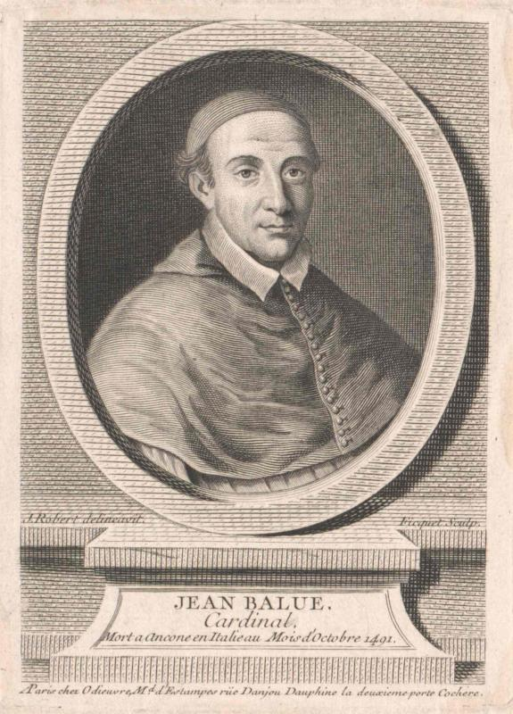 Balue, Jean