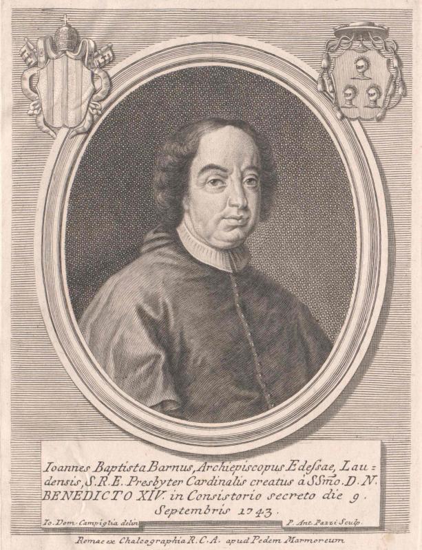 Barni, Giovanni Battista