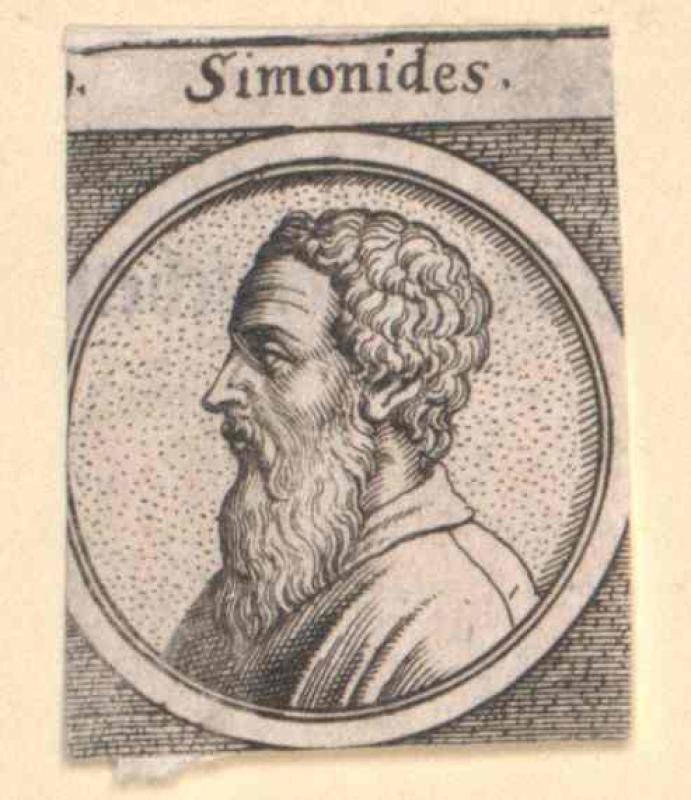 Simonides von Amorgos