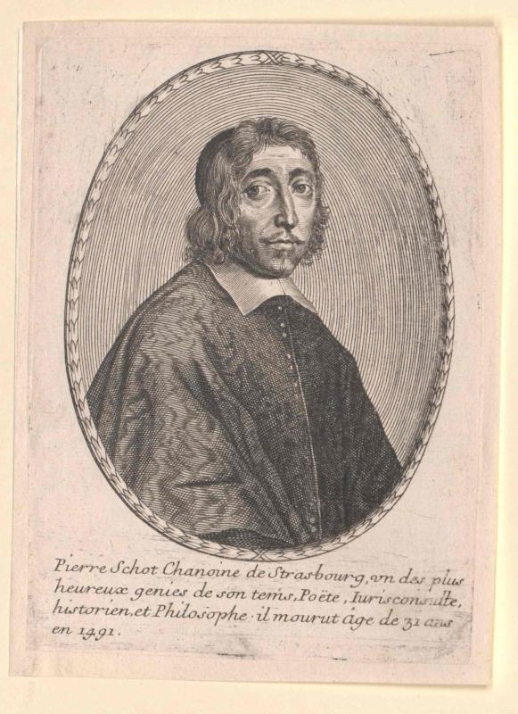 Schott, Peter