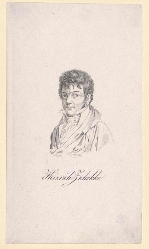 Zschokke, Heinrich