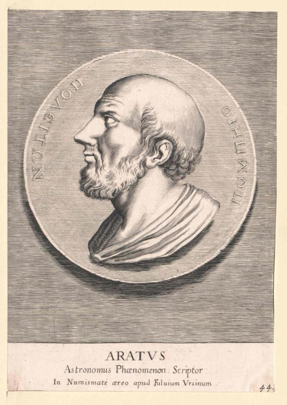 Aratus aus Soloi