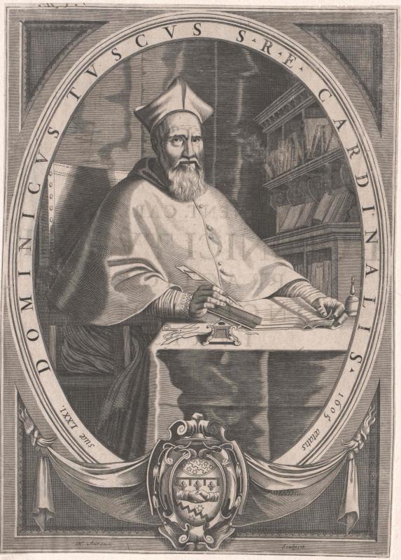 Toschi, Domenico