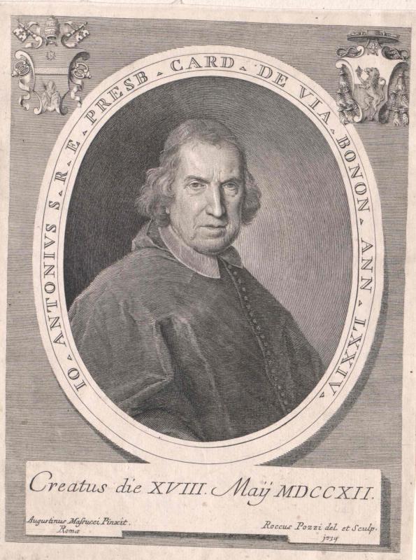 Davia, Giovanni Antonio
