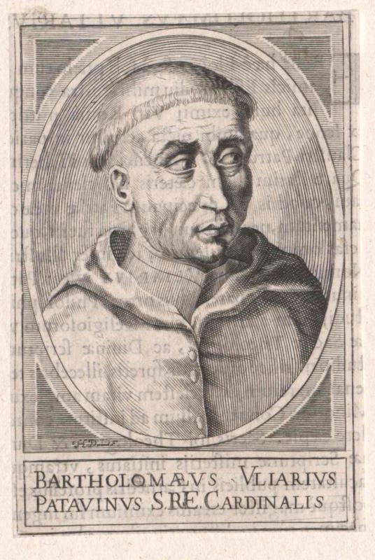 Oleario, Bartolomeo