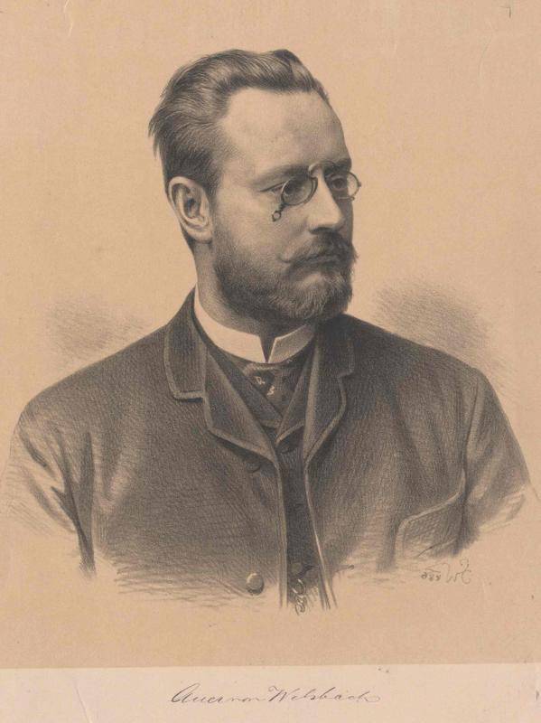 Auer-Welsbach, Karl von