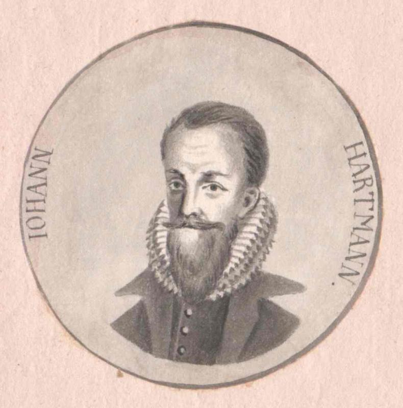 Hartmann, Johann
