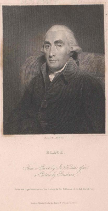 Black, Joseph