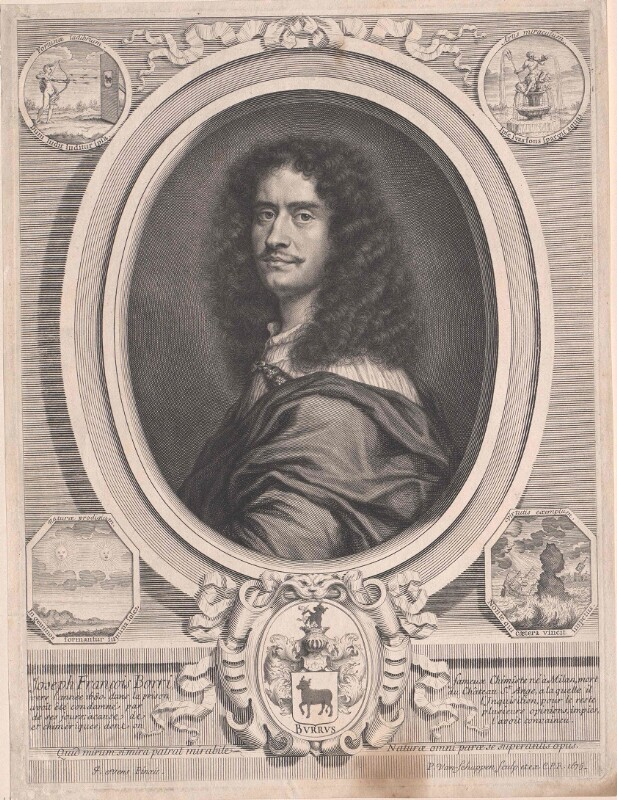 Borri, Giuseppe Francesco
