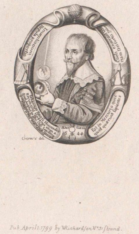 Banffy a Hunyad, Johannes