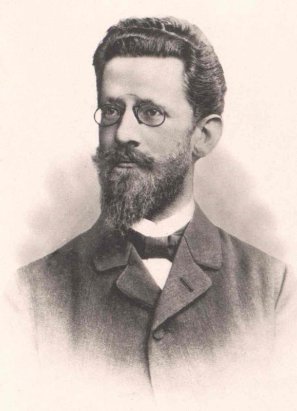 Knorr, Ludwig